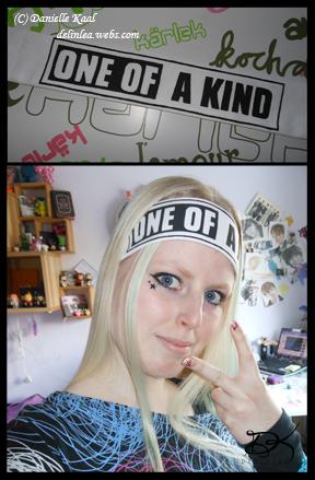 One Of A Kind Headband